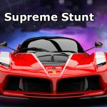 Car Stunt Races Mega Ramps